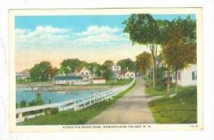 Residences On Shore Road,Newcastle-By-The-Sea,NH,10-20s