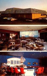 Maryland Grasonville Fisherman's Inn