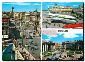 Modern Postcard County Dublin