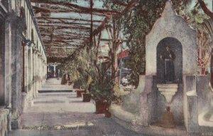 RIVERSIDE, California, 1900-1910s; Glenwood Mission Inn