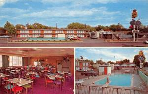 7407  TX  Dalhart    Western Skies Motor Inn & Restaurant