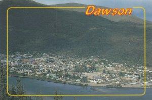 DAWSON , Yukon , Canada , 1980-90s