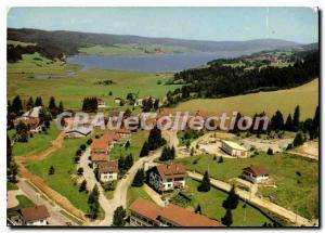 Postcard Modern Granges Sainte Marie