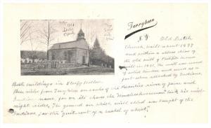 19412   NY Tarrytown Dutch Church   PMC  1900