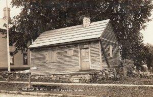 RP: MARIETTA , Ohio , 00-10s ; Ohio Land Co Office