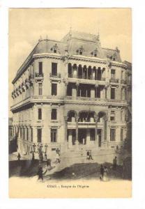 ORAN , Algeria, 00-10s ; Banque de l'Algerie