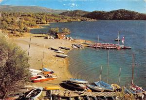 France Lac de Saint Cassien Var Le Mas d'O