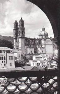 RP, Partial View, Taxco, Mexico, 1920-1940s