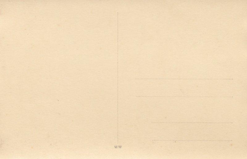 RP: Ocean Liner & Morning Bugle Call , 1910s