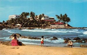 Ceylon, Ceylan Mount Lavinia Hotel  Mount Lavinia Hotel
