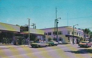New York Silver Creek Central Avenue 1963