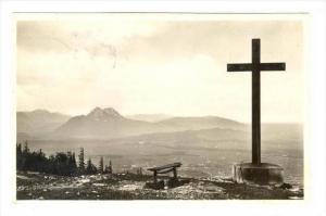 RP  Gaisbergspitze, Austria , PU-1934