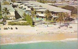 FL Hallandale Windrift Motel