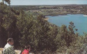 Gore Bay, MANITOULIN ISLAND, Ontario, Canada, 40-60´s