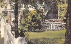 nj-millburn The Wishing Well Paper Mill Playhouse Unused