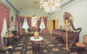 The Long Hall Beehive House Salt Lake City Utah