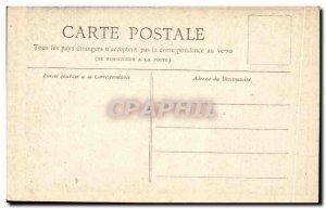 Paris Old Postcard Tour Saint Jacques