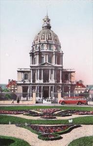 France Paris Le Dome des Invalides