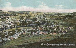 ST JOHNSBURY , Vermont , 1906