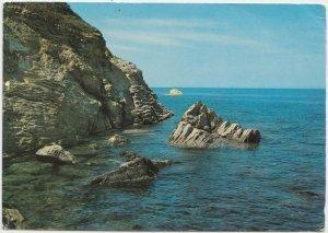 Italy, AGROPOLI, S. Francesco, Angolo suggestivo, used Postcard