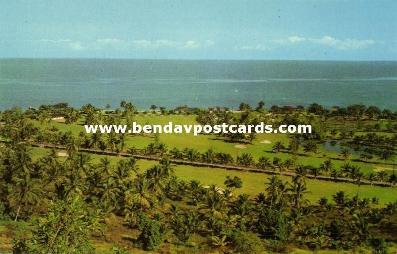 jamaica, The Golfcourse, Tryall Golf and Country Club (1960s)