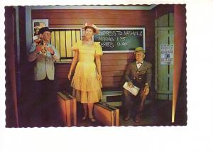 Rodney Leon Brasfield, Minnie Pearl, Whitney Ford, Grand Ole Opry, Nashville