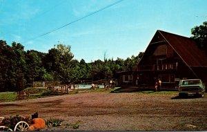 Pennsylvania Bowmansville Sun Valley Campground