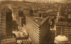 Call Building - San Francisco, CA