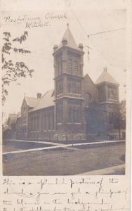 RP: Presbyterian Church , MITCHELL , Ontario , Canada , PU-1908