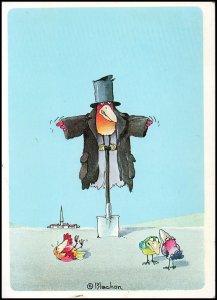 Germany Post card - Cartoon (1), unused