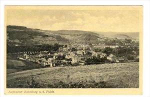 Luftkurort Rotenburg A. D. Fulda (Hesse), Germany, 1900-1910s