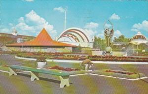 Canada Ontario Toronto National Exhibition Park 1966