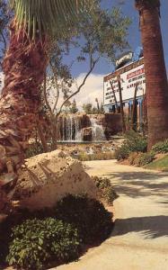 NV - Mesquite, Peppermill Resort Hotel & Casino