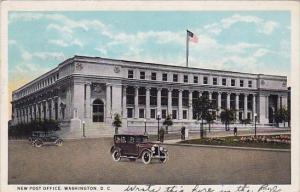 New Post Office Washington D C 1936