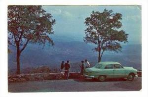 Panorama View of Sperryville,Virginia, 40-60s
