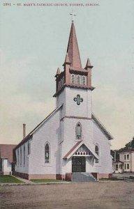 Oregon Eugene St Marys Catholic Church