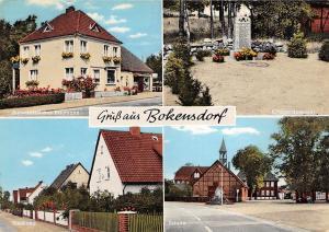 BG22352 gruss aus bokensdorf  germany  CPSM 14.5x9cm