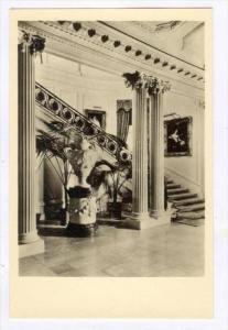 RP, The Stairway In The Art Gallery, Henry E. Huntington Library & Art Galler...