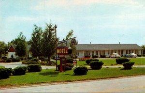 Illinois Matteson The Skyline Motel