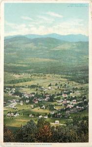 Bethlehem New Hampshire~Detroit Publishing #11808 White Mountains~1907 Postcard