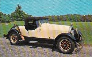 1926 Kissel Roadster