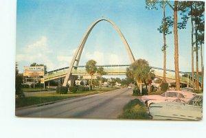 Buy Postcard Sun n Sand Hotel Court Gulfport Biloxi Mississippi