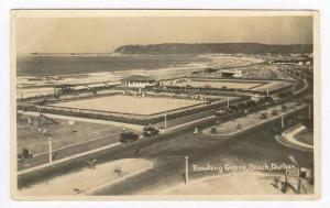 RP  Bowling Greens, Beach, Durban, South Africa, 1910-30s