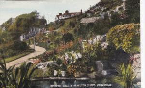 Felixstowe , England , 00-10s ; Dripping Well & Hamilton Cliffs