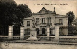 CPA Les Mureaux La Mairie (617710)