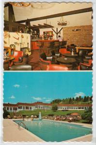 Motel Raymond Env. Ste-Agathe-Des-Monts PQ