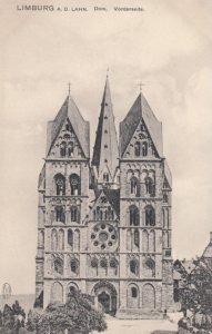 LIMBURG A.D. Lahn, Germany, 00-10s : Dom. Vorderseite