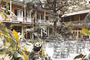 Brennan's French Restaurant - New Orleans, Louisiana