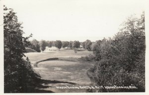 RP: WEEUETONSINE , Michigan , 30-40s ; Golf Club