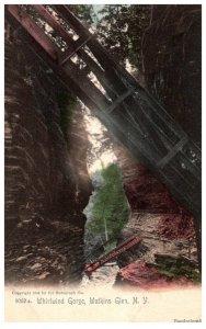 New York  Whirlwind  Gorge Watkins Glen